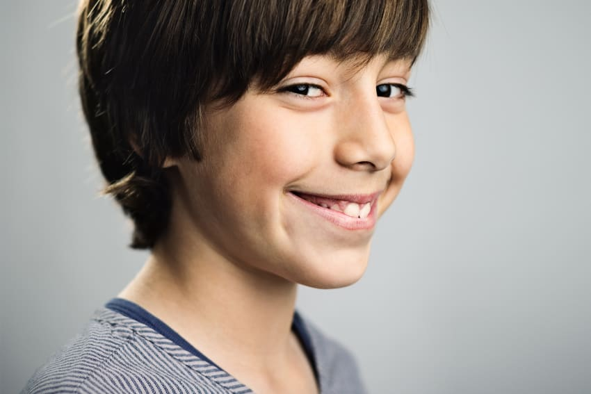 Vunder Orthodontics Headgear