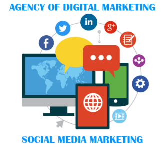 What is Digital Marketing Agency social media marketing
