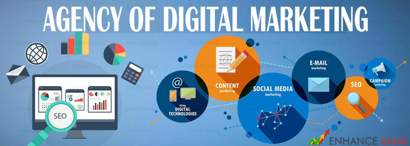What is Digital Marketing Agency ?