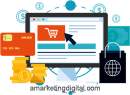 Best eCommerce Website Builder in Egypt| Digital Marketing Agency