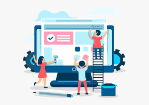 Here's How We Design the Best UI for Your Website