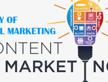 Digital Marketing Agency Content Marketing