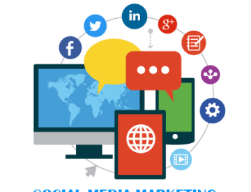What is Digital Marketing Agency social media marketing?
