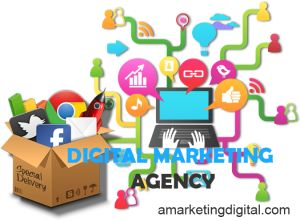 Here's How We Market Your Website