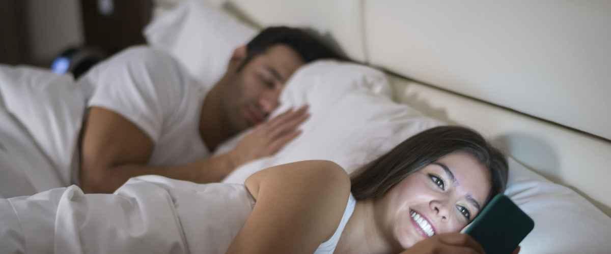 Overcoming an affair | Psychlopaedia
