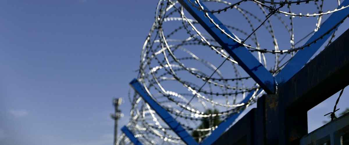 Why exiting prison is so hard   Psychlopaedia