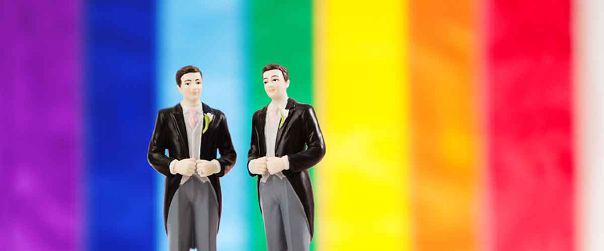 Psychological evidence back marriage equality