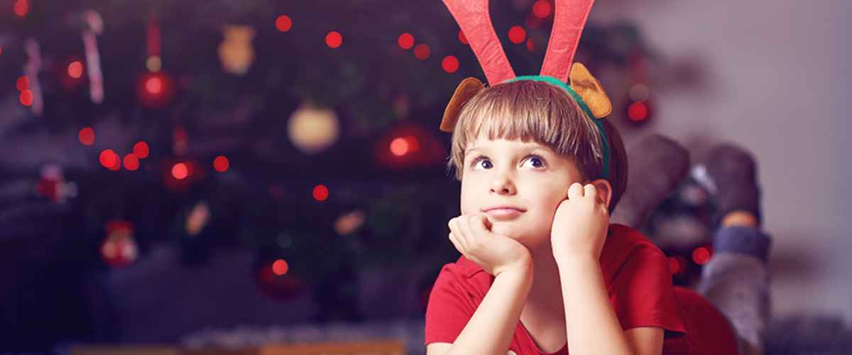 Kids Christmas.Why Kids Genuinely Can T Wait Until Christmas Psychlopaedia