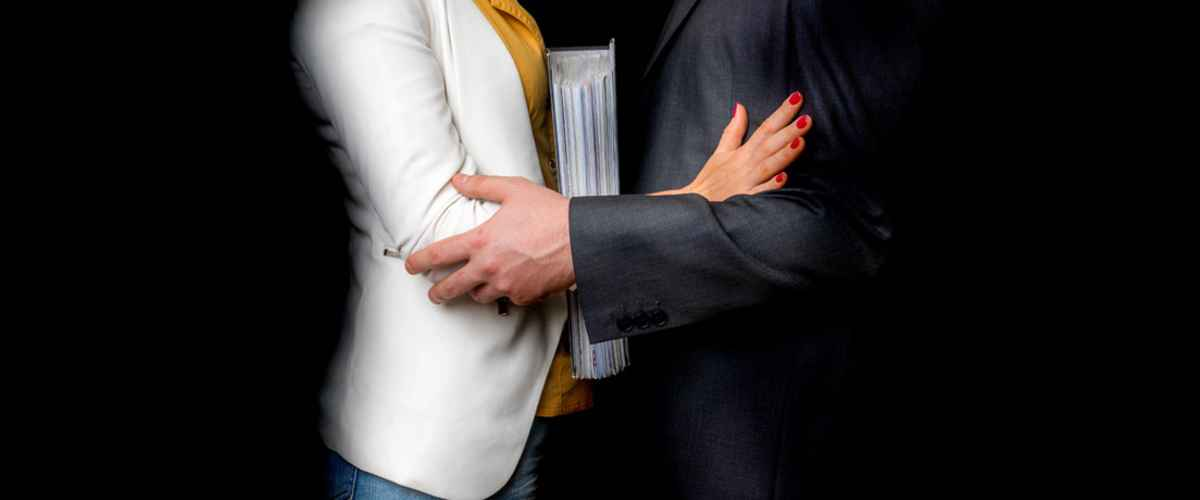 Company culture can  contribute to sexual harassment at work