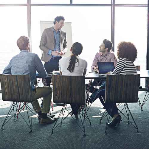 Strengths-based leadership: Create a thriving workplace culture