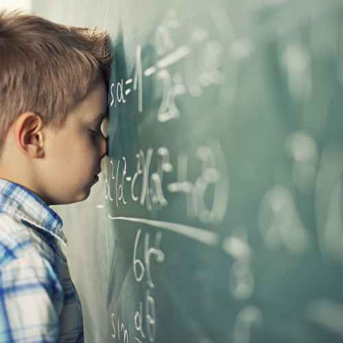 Problems at school:What is the role of ADHD and other factors