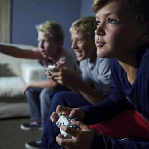 Internet addiction and online gaming disorder on the rise