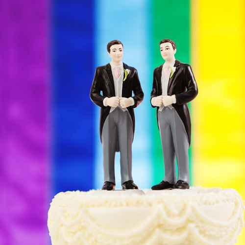 Evidence is clear on the benefits of legalising same-sex marriage