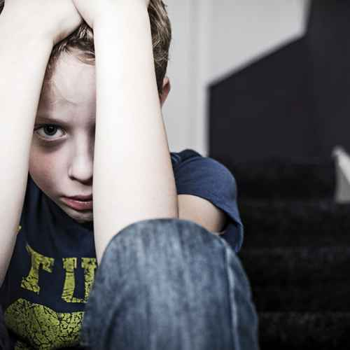 Evidence-based parenting: how to deal with aggression, tantrums and defiance