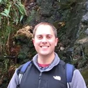 Dr. Adam McCabe