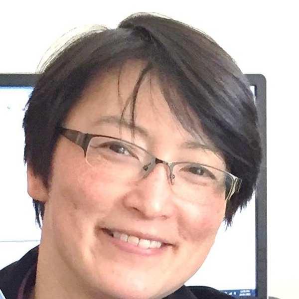 Lisa Murata