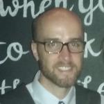 Joshua Arnold, LCSWA, LCAS