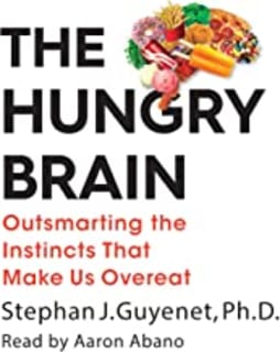 Q A With Stephan Guyenet On The Brain And Weightloss Ask Psychwire