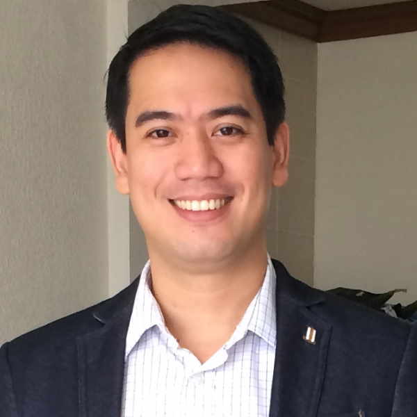 Patrick A. Ong Ante, MA, Rpsy