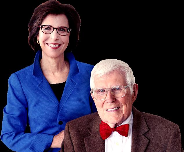 Aaron Beck & Judith Beck