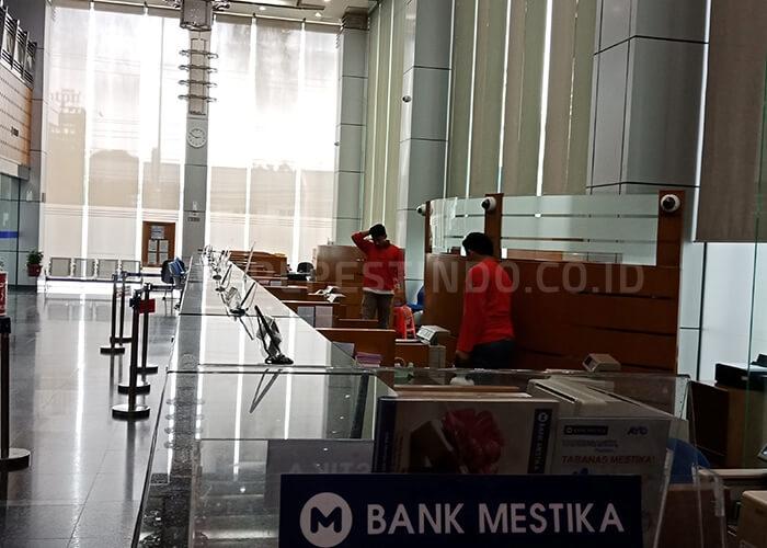 Bank Mestika #3