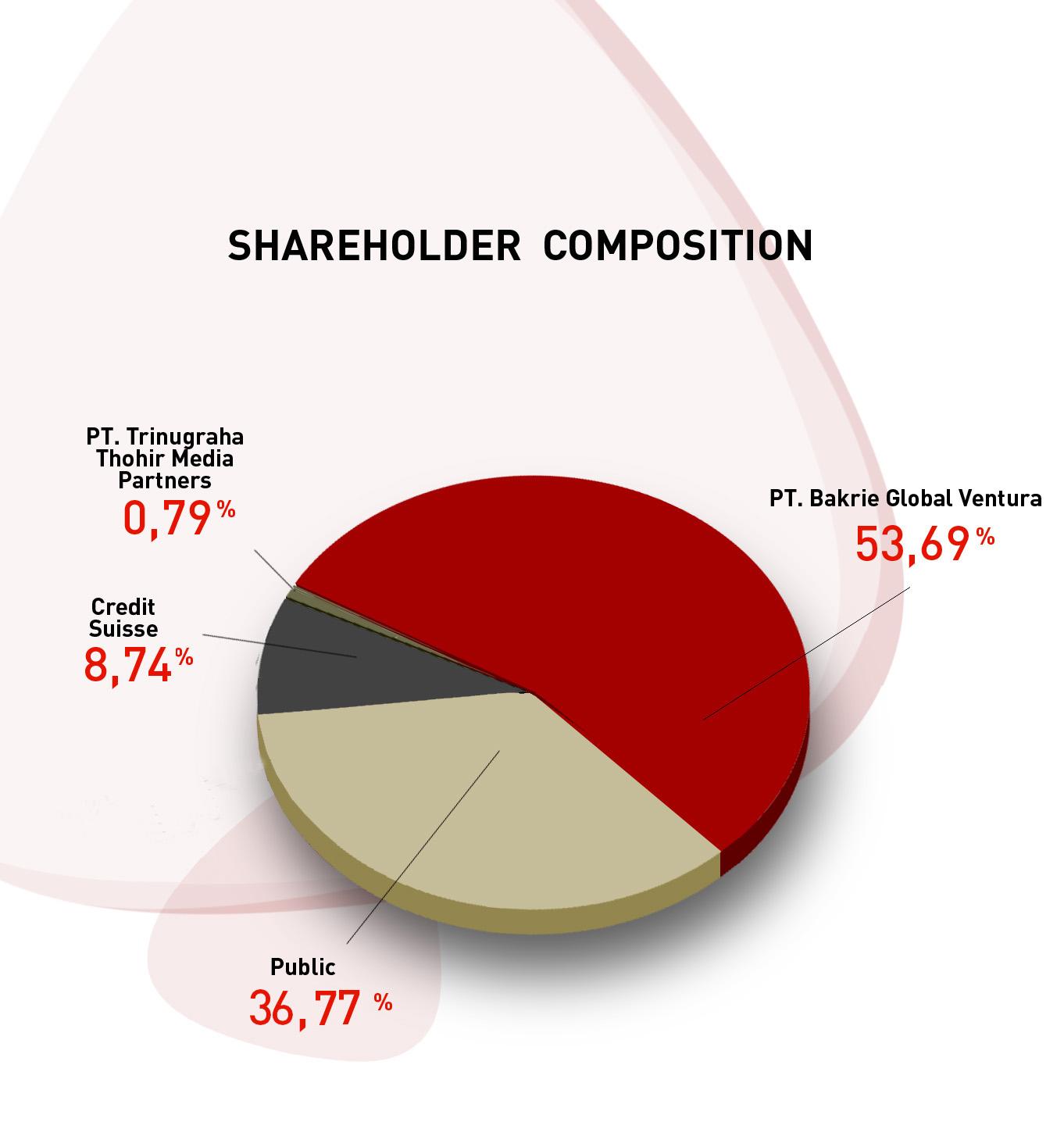shareholder-composition