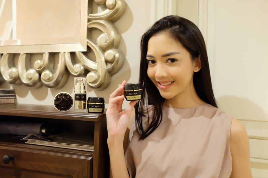 Cream Pemutih Wajah Yang Aman Untuk Ibu Hamil Dan Menyusui