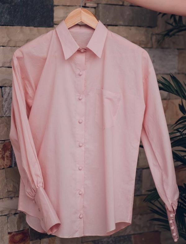 Casual Collar Shirt 2
