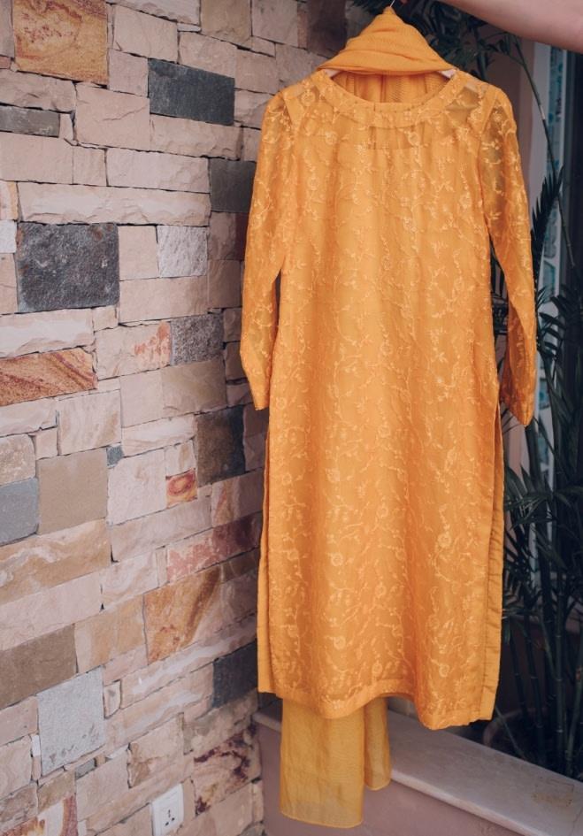 Marigold نارنجی