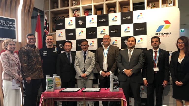 Accelerating IA-CEPA For Automotive Industry, Indonesian Government Facilitated An MoU Worth AUD 6 Million