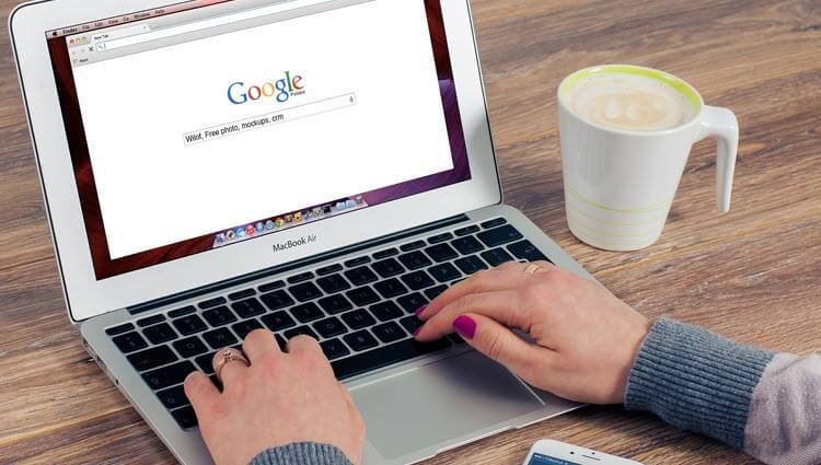 O que é SEO e como ele pode fazer o seu site aparecer no Google