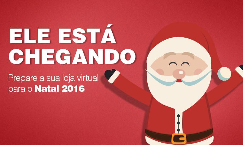 natal 2016 e-commerce
