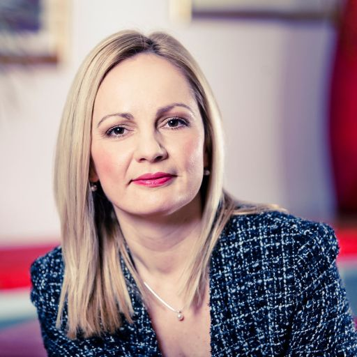 Romana Matanovac Vučković
