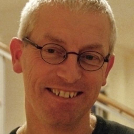 Thed van Leeuwen