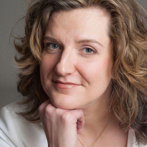 Vanessa Proudman