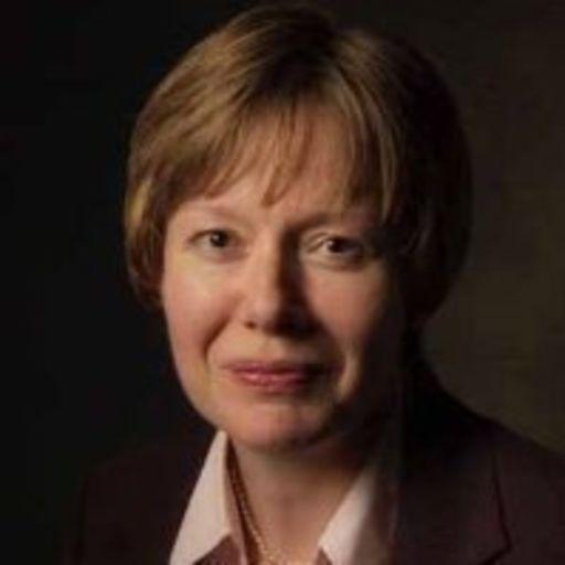 Elizabeth Wager