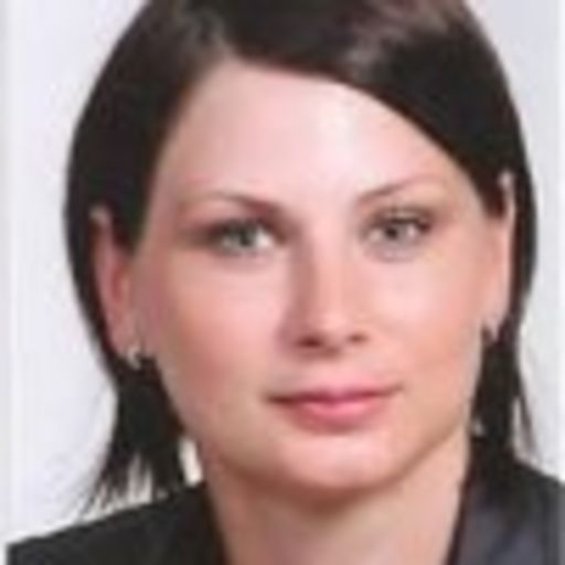 Kristina Romić
