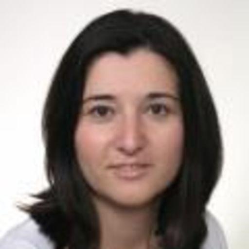 Marina Cvitanušić Brečić