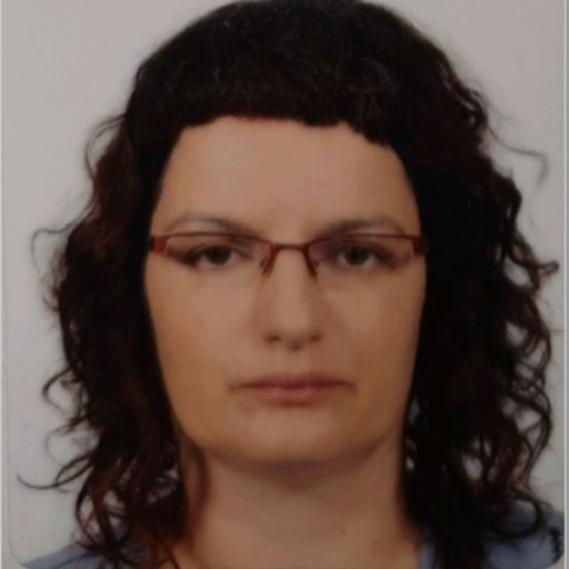 Marina Grubišić