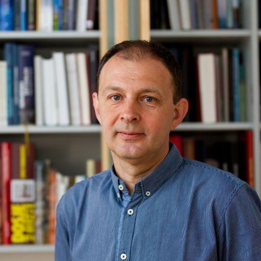 Zoran Velagić