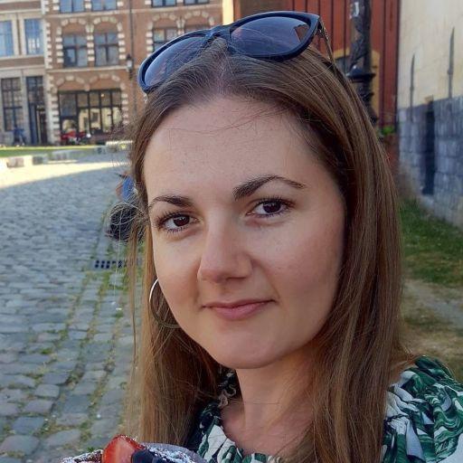 Ljiljana Jertec Musap