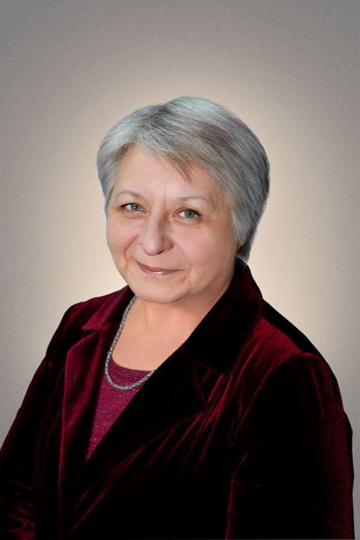 Olga Kirillova