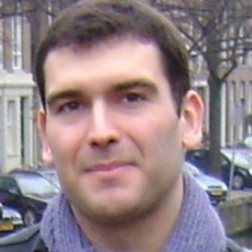 Rodrigo Costas
