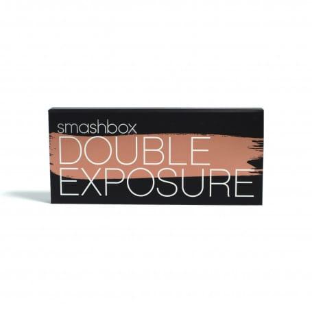 Палітра тіней Double Exposure 2.0