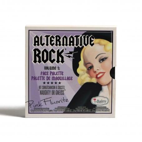 Мультифункціональна палітра ALTERNATIVE ROCK VOL. 1