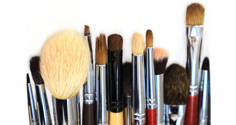 Как выбрать кисти для макияжа в личную косметичку