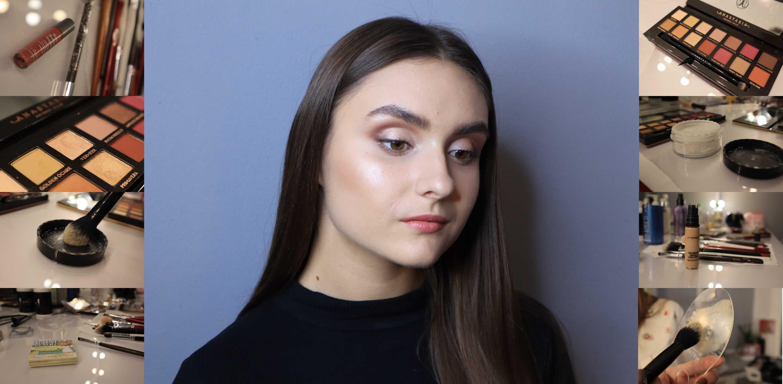Как сделать идеальный дневной макияж