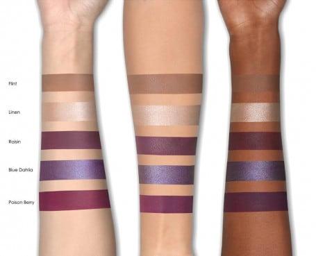 Палітра тіней Mini Lila Eyeshadow Palette
