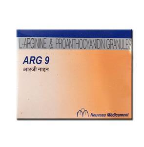 Arg9 Sachet