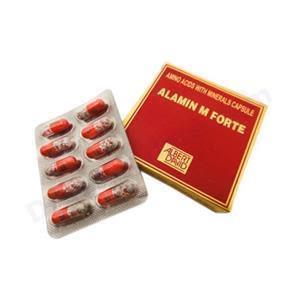 Alamin M Forte Tablet